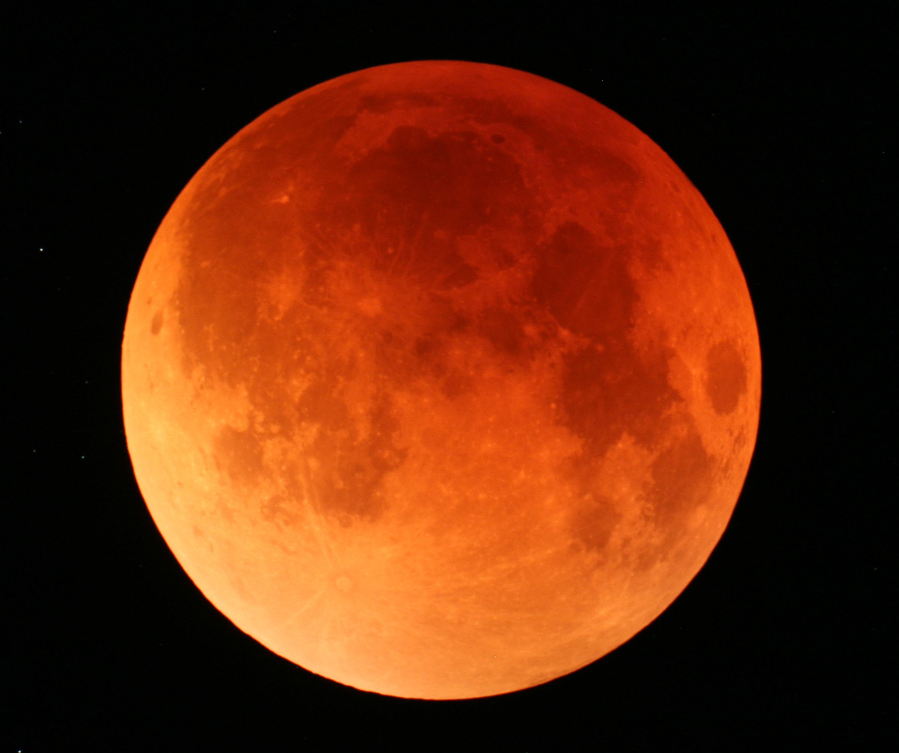 red moons - photo #13